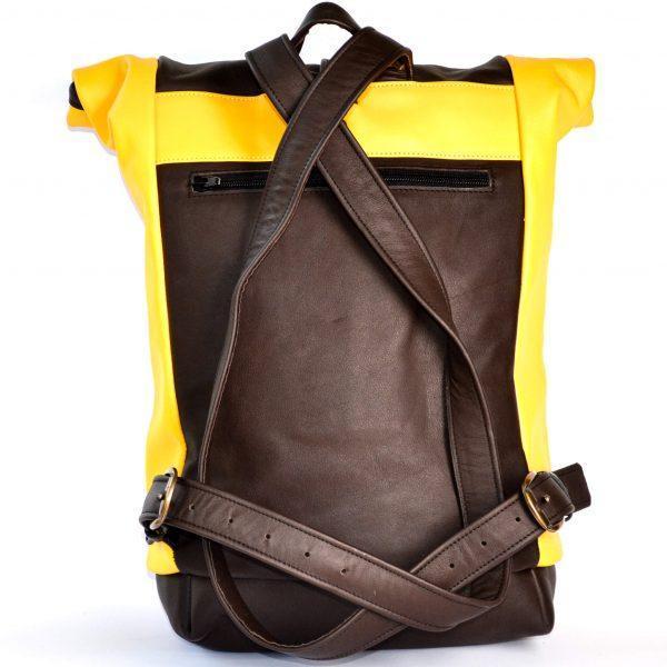 Lontra Bag Napsárga