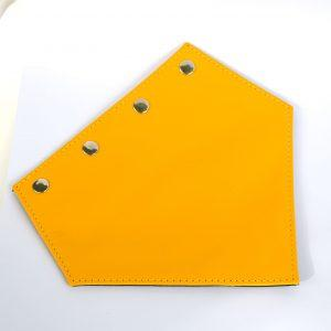 cserélhetős sárga tető
