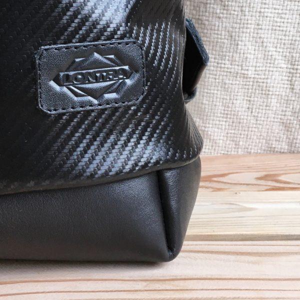 kézzelkészített egyedi bőr hátizsák